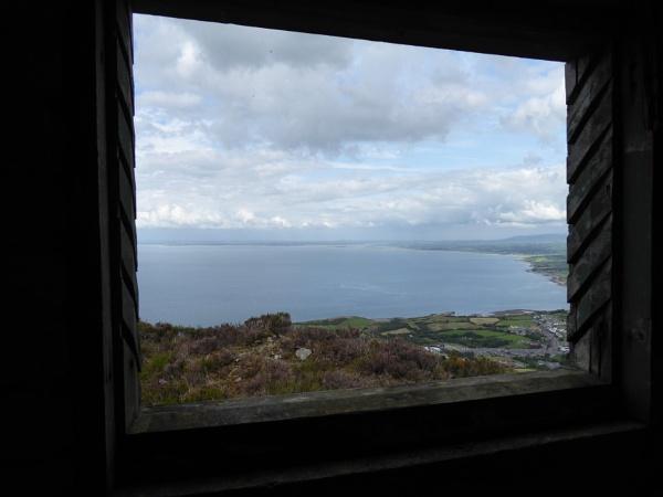 View through the window by netta1234