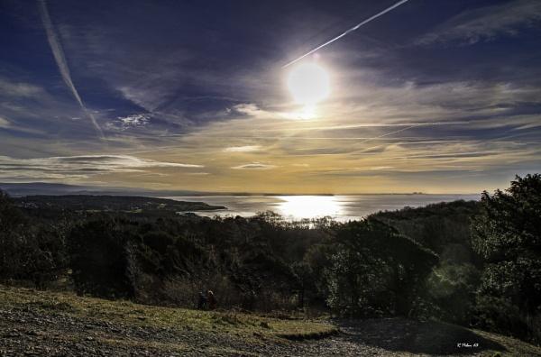 Morecombe Bay by RPilon63