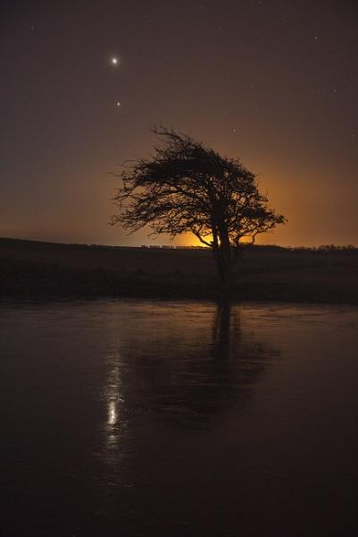 Pre-dawn by alfpics