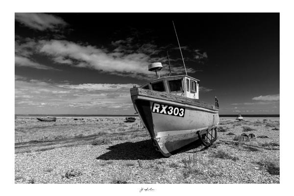 RX303 by jpappleton
