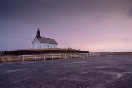 Icelandic solitude