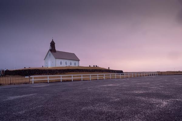 Icelandic solitude by JRMGallery