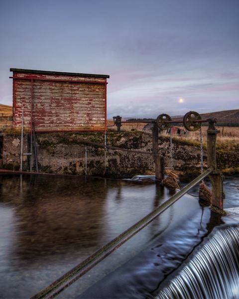 Glengonnar Water