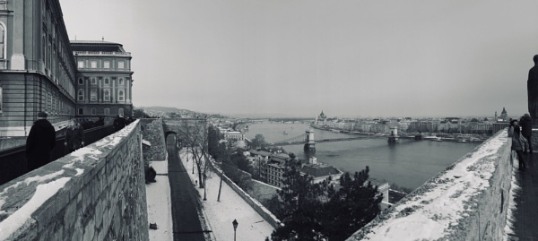 Budapest by texon88