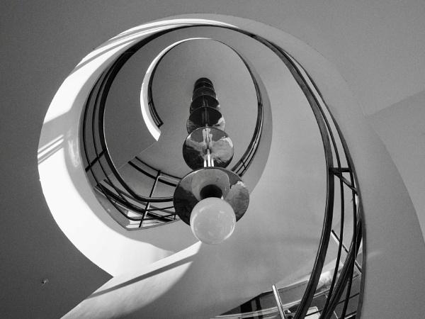 Spiral by nclark