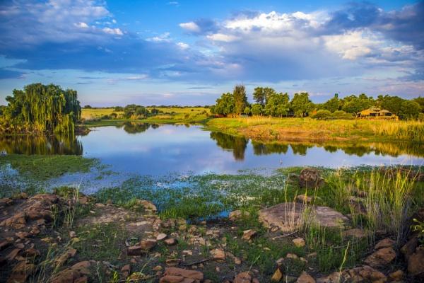 Mankwe Wildlife Reserve by cat001