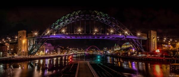 A Tyne Farewell by NDODS