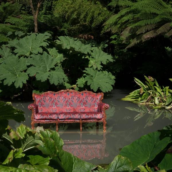 Take a seat by RolandC