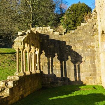 Ecclesiastical Shadows