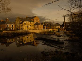 Morpeth - Northumberland