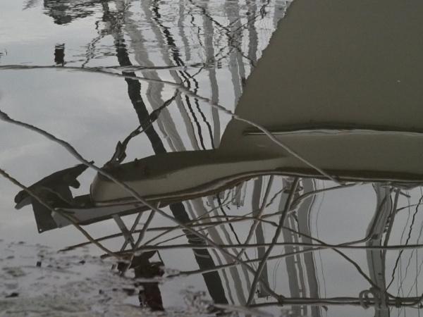 Sailing on them Chesapeake #1 by handlerstudio