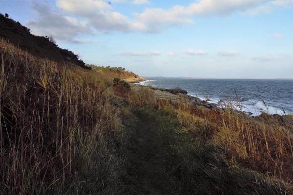 Coastal path by gunner44