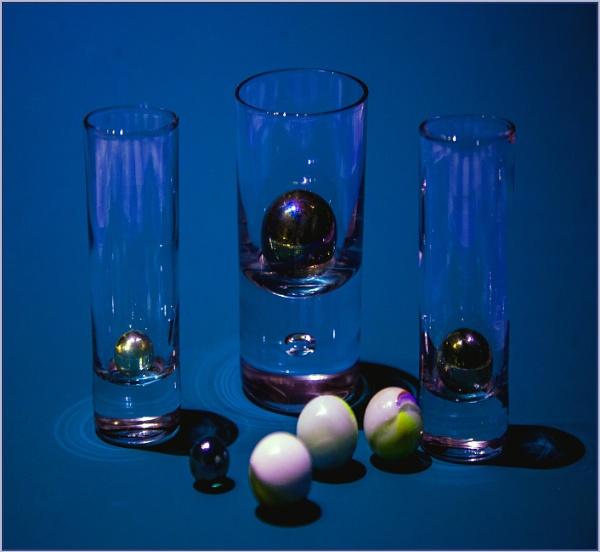 balls to Samstagschatten... by estonian