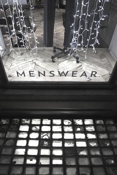 Menswear by AllistairK
