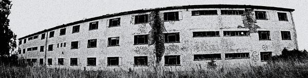 BUILDINGS by SOUL7