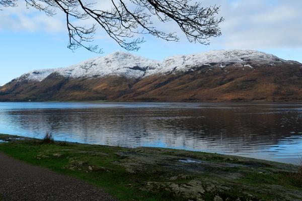 Loch Linnhe by Tugpilot