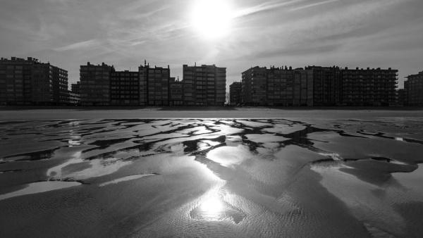 Concrete & Sun by Drummerdelight