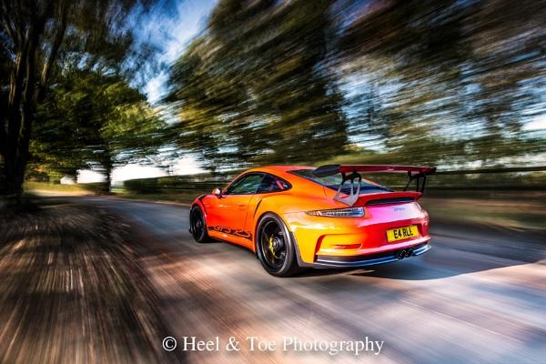 Lava Orange by matthewwheeler