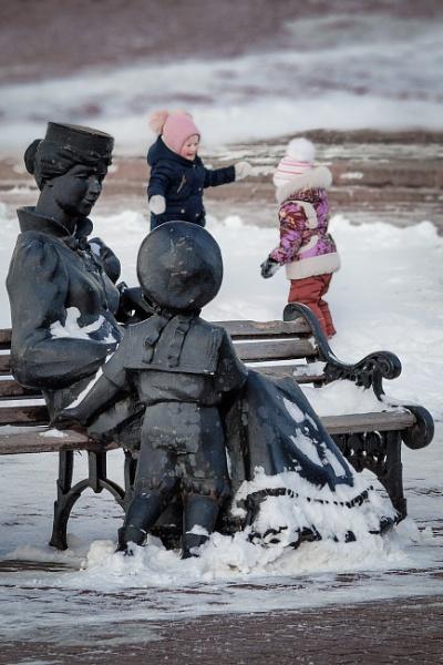 Children by ViVla
