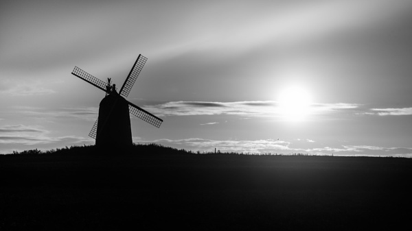 Morning in Great Haseley! by Bp122