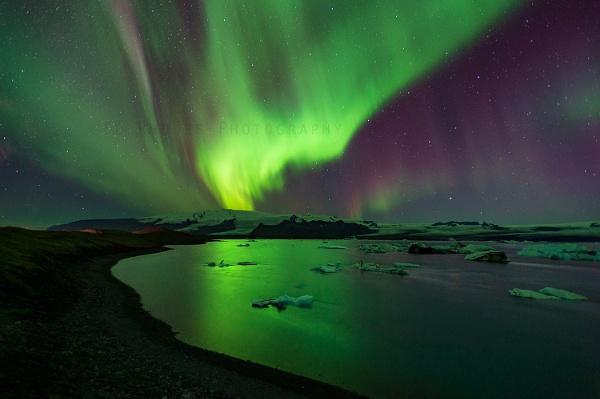 Aurora Borealis by edrhodes