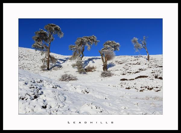 leadhills by callumcorrie