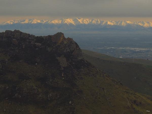The Southern Alps 7 by DevilsAdvocate