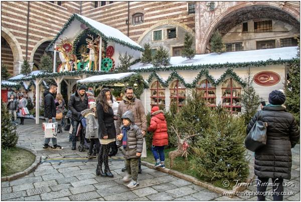 Il Villaggio di Natale by TrevBatWCC