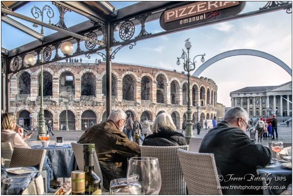 Pizzeria Emanuel by TrevBatWCC