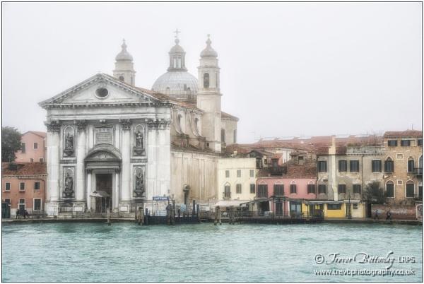 Chiesa di Santa Maria del Rosario by TrevBatWCC