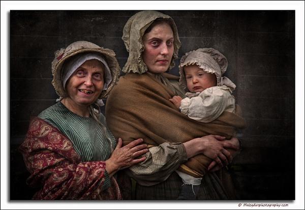 Three Generations by Techno