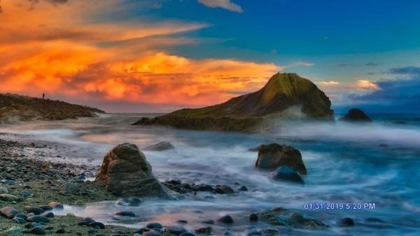 Dana Point Harbor, CA by john_w168