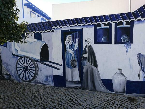 Portuguese !! by Chinga