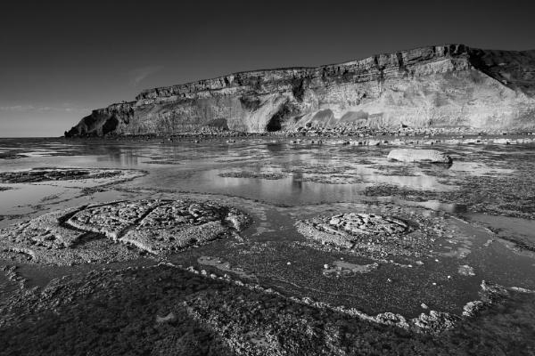 Saltwick Bay by Tony_M