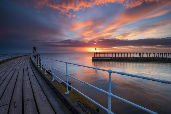 Whitby Dawn by Tony_M