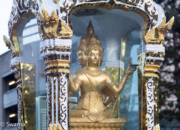 Buddha... by Swarnadip