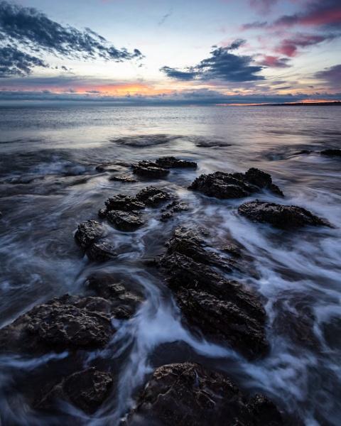 Whitley Bay Dawn by srh