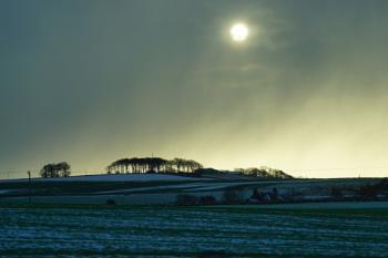Horizon Silhouette.