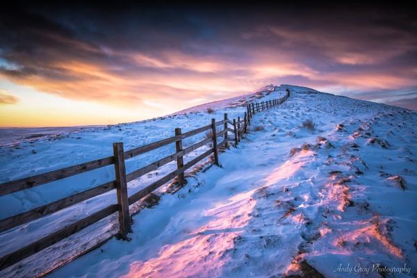 Summit by Legend147
