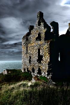 Scottish ruin 2018
