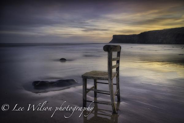 take a seat by Lee100