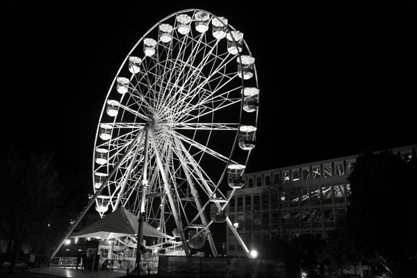 Wheel. by Oldgeezer70