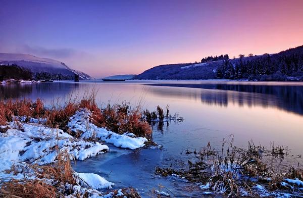 The Reservoir by Buffalo_Tom