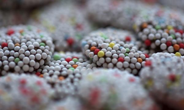sweet treats by janetj