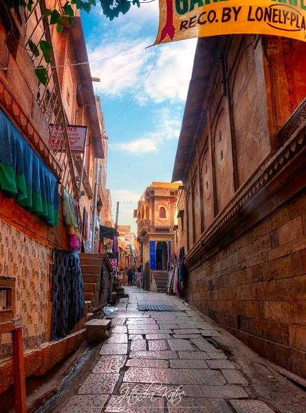 Jaisalmer by drjskatre