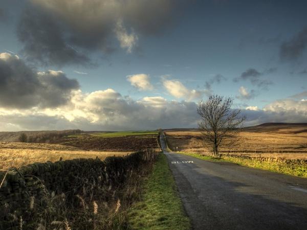 Take Me Home...... by ianmoorcroft