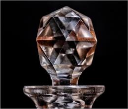 Photo : Glass
