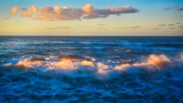 Dana Point High Tide by john_w168