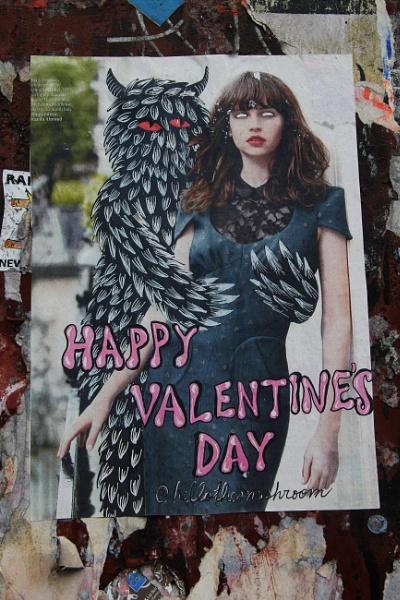 Happy Valentines Day !! by Chinga