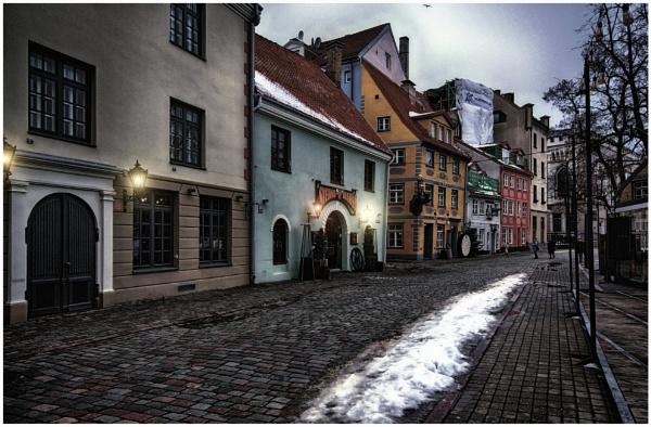 Riga. by vikma19